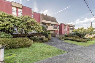 Main Photo: L1 1040 FOURTH Avenue in New Westminster: Uptown NW Condo for sale : MLS®# R2532977