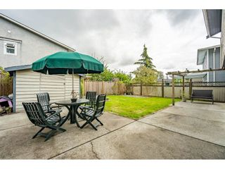 """Photo 29: 2391 WAKEFIELD Drive in Langley: Willoughby Heights House for sale in """"LANGLEY MEADOWS"""" : MLS®# R2577041"""