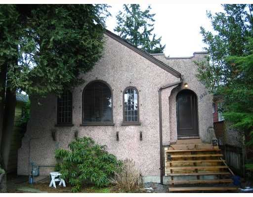 FEATURED LISTING: 2935 33RD Avenue West Vancouver