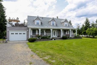 Main Photo: 4815 Dunn Lake Road in Barriere: BA House for sale (NE)  : MLS®# 156786