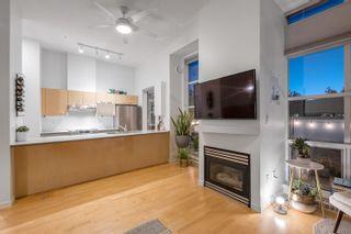 "Photo 8: 403 2288 MARSTRAND Avenue in Vancouver: Kitsilano Condo for sale in ""Duo"" (Vancouver West)  : MLS®# R2623878"