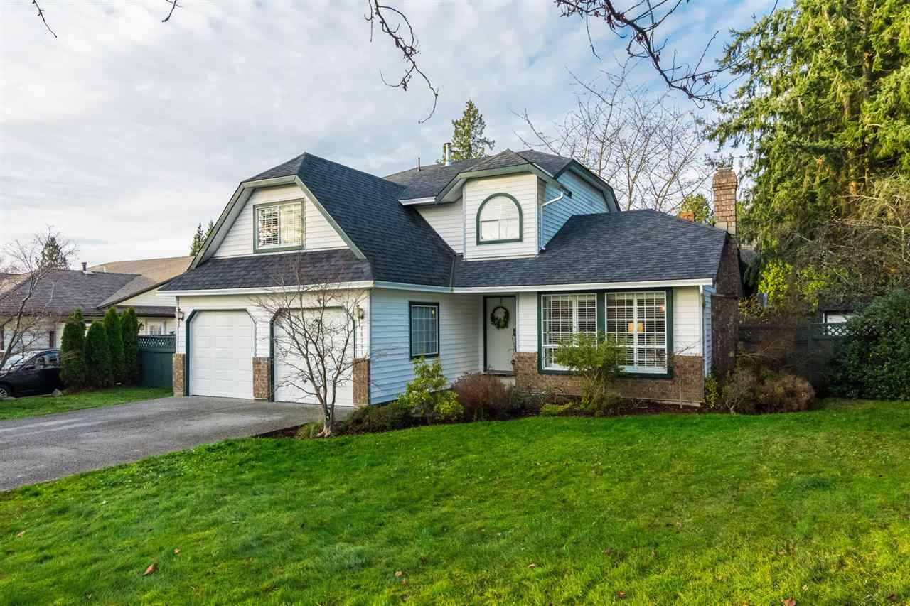 Main Photo: 16391 11 Avenue in Surrey: King George Corridor House for sale (South Surrey White Rock)  : MLS®# R2223770