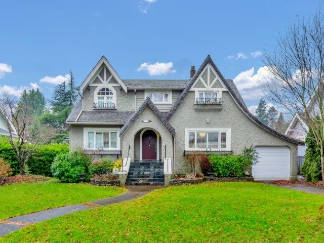 FEATURED LISTING: 5737 ADERA Street Vancouver