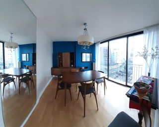 """Photo 7: 601 1575 BEACH Avenue in Vancouver: West End VW Condo for sale in """"Plaza Del Mar"""" (Vancouver West)  : MLS®# R2527842"""