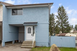Main Photo: 37B Radcliffe Close SE in Calgary: Albert Park/Radisson Heights Semi Detached for sale : MLS®# A1114115