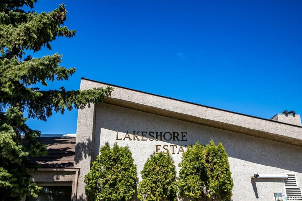 Main Photo: 436 310 Stillwater Drive in Saskatoon: Lakeview SA Residential for sale : MLS®# SK852271