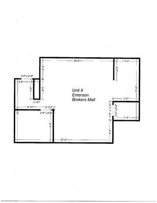 Photo 10: 9 389 Goshen Avenue in Emerson: Office for sale