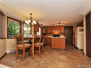 Photo 7: 2230 Cooperidge Dr in SAANICHTON: CS Keating House for sale (Central Saanich)  : MLS®# 658762