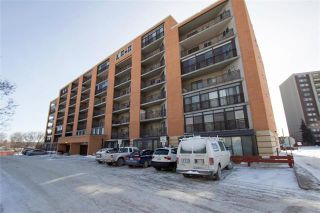 Photo 1: 407 1720 Pembina Highway in Winnipeg: Fort Garry Condominium for sale (1J)  : MLS®# 1901008