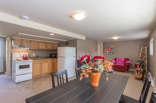 Photo 16: 2245 GALE Avenue in Coquitlam: Central Coquitlam House for sale : MLS®# R2201971