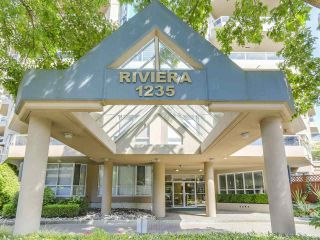 Photo 3: 206 1235 QUAYSIDE DRIVE in New Westminster: Quay Condo for sale : MLS®# R2204343