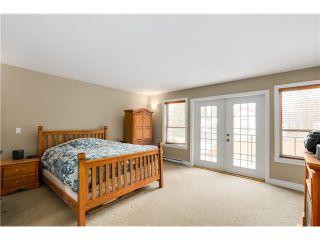 Photo 13: 837 WYVERN AV in Coquitlam: Coquitlam West House for sale : MLS®# V1100123