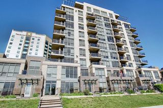 Photo 2: 207 10 SHAWNEE Hill SW in Calgary: Shawnee Slopes Apartment for sale : MLS®# A1104781