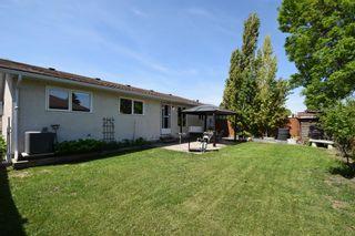 Photo 22: 96 Farlinger Bay in Winnipeg: Parkway Village Residential for sale (4F)  : MLS®# 1714137