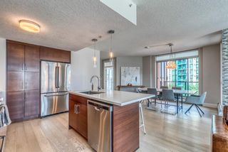Photo 18: 502 735 2 Avenue SW in Calgary: Eau Claire Apartment for sale : MLS®# A1121371