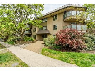"""Photo 1: 110 2150 BRUNSWICK Road in Vancouver: Mount Pleasant VE Condo for sale in """"Mt Pleasant Place"""" (Vancouver East)  : MLS®# R2590208"""