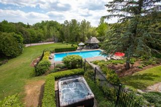 Photo 34: 445 W Townline Road in Whitby: Rural Whitby House (2-Storey) for sale : MLS®# E5314113