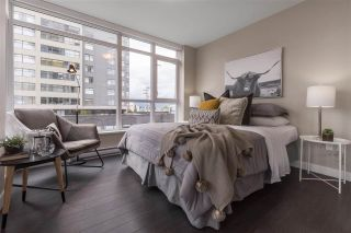 """Photo 13: 906 608 BELMONT Street in New Westminster: Uptown NW Condo for sale in """"VICEROY"""" : MLS®# R2573605"""