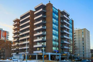 Main Photo: 7D 133 25 Avenue SW in Calgary: Mission Apartment for sale : MLS®# A1097577