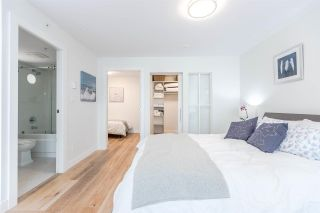 """Photo 9: 602 1238 RICHARDS Street in Vancouver: Yaletown Condo for sale in """"METROPOLIS"""" (Vancouver West)  : MLS®# R2293908"""