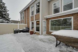 Photo 43: 2 GRANDVIEW Ridge: St. Albert Townhouse for sale : MLS®# E4227433