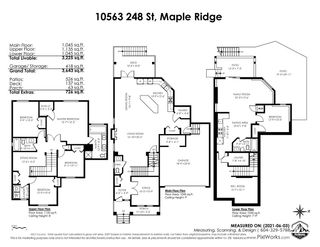 Photo 27: 10563 248 Street in Maple Ridge: Albion House for sale : MLS®# R2589058