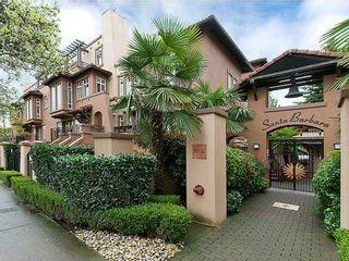 Photo 1: 4 3036 W 4TH Avenue in Vancouver: Kitsilano Condo for sale (Vancouver West)  : MLS®# V999898