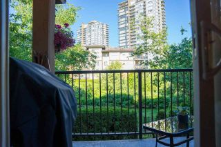 """Photo 15: 208 500 KLAHANIE Drive in Port Moody: Port Moody Centre Condo for sale in """"THE TIDES"""" : MLS®# R2589144"""