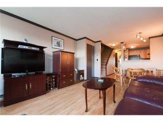 Photo 2: # 25 1345 W 4TH AV in Vancouver: False Creek Condo for sale (Vancouver West)  : MLS®# V994255