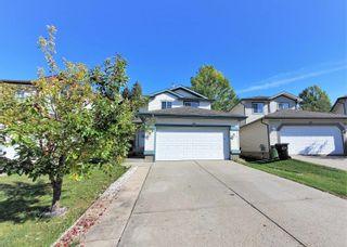 Photo 1: 230 HYNDMAN Crescent in Edmonton: Zone 35 House for sale : MLS®# E4264203
