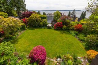 Photo 22: 2630 HAYWOOD Avenue in West Vancouver: Dundarave House for sale : MLS®# R2581270