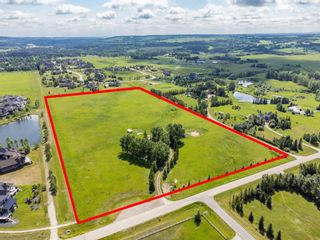 Photo 3: 190 West Meadows Estates Road in Rural Rocky View County: Rural Rocky View MD Residential Land for sale : MLS®# A1128622