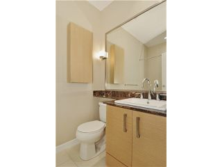 """Photo 10: 408 5775 IRMIN Street in Burnaby: Metrotown Condo for sale in """"MACPHERSON WALK"""" (Burnaby South)  : MLS®# V1097253"""