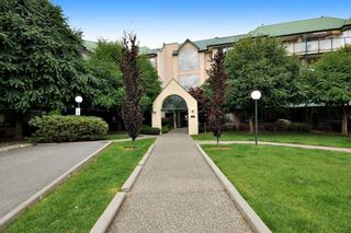 "Photo 1: 309 2964 TRETHEWEY Street in Abbotsford: Abbotsford West Condo for sale in ""CASCADE GREEN"" : MLS®# R2088458"