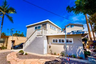 Photo 10: PACIFIC BEACH Property for sale: 934-36 Reed Ave in San Diego