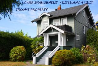 FEATURED LISTING: 2067 15TH Avenue West Vancouver
