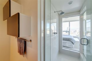 """Photo 16: 2209 6658 DOW Avenue in Burnaby: Metrotown Condo for sale in """"Moda by Polygon"""" (Burnaby South)  : MLS®# R2503244"""