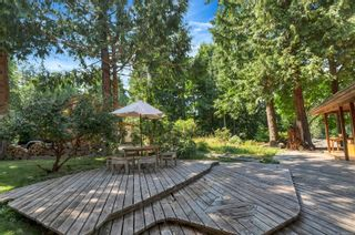 Photo 44: 1467 Milstead Rd in : Isl Cortes Island House for sale (Islands)  : MLS®# 881937