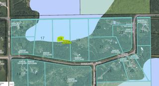 Photo 1: 26417 TWP RD 512: Rural Parkland County Rural Land/Vacant Lot for sale : MLS®# E4231473