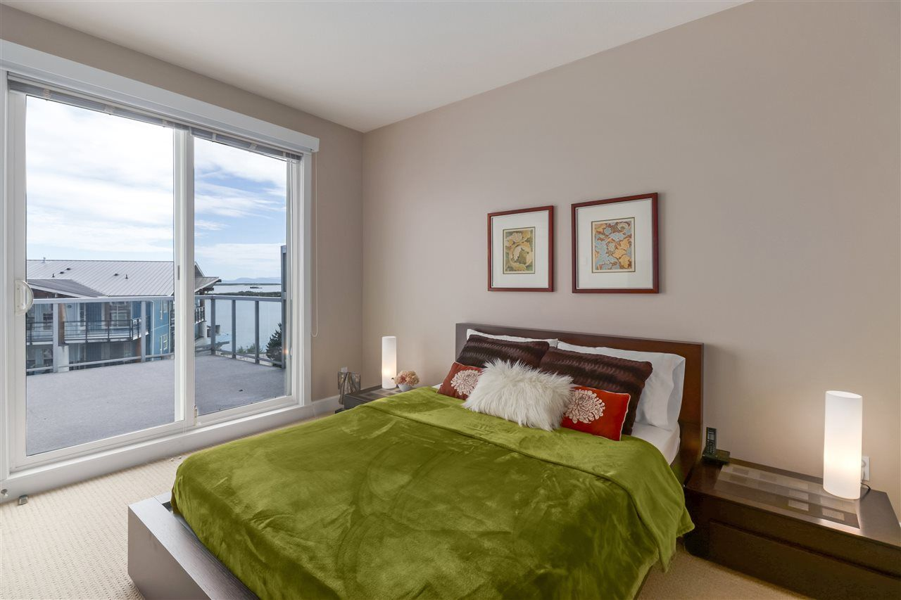 "Photo 8: Photos: 402 4111 BAYVIEW Street in Richmond: Steveston South Condo for sale in ""THE VILLAGE"" : MLS®# R2468998"