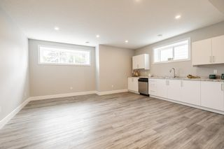 Photo 32: 10334 159 Street in Edmonton: Zone 21 House Half Duplex for sale : MLS®# E4261776