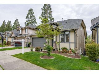"""Photo 2: 21777 95B Avenue in Langley: Walnut Grove House for sale in """"REDWOOD GROVE"""" : MLS®# R2573887"""