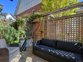Photo 21: 1 675 Superior St in Victoria: Vi James Bay Row/Townhouse for sale : MLS®# 838032