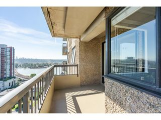 """Photo 8: 901 209 CARNARVON Street in New Westminster: Downtown NW Condo for sale in """"ARGYLE HOUSE"""" : MLS®# R2597283"""