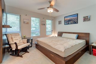 Photo 4: 11 3431 GALLOWAY Avenue in Coquitlam: Burke Mountain Townhouse for sale : MLS®# R2603520