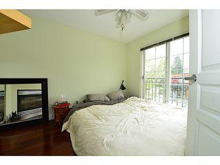Photo 5: 203 1989 Dunbar Street in Vancouver: Kitsilano Condo for sale (Vancouver West)  : MLS®# V1059496