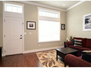 "Photo 2: 7038 195TH Street in Surrey: Clayton House for sale in ""Clayton Village"" (Cloverdale)  : MLS®# F1412928"
