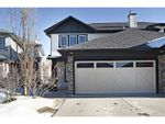 Property Photo: 113 COUGARSTONE PL SW in CALGARY