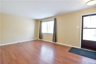 Photo 3: 550 Berwick Place in Winnipeg: Lord Roberts Residential for sale (1Aw)  : MLS®# 1800762