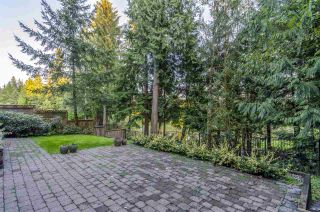 """Photo 18: 3401 ANNE MACDONALD Way in North Vancouver: Northlands House for sale in """"Northlands"""" : MLS®# R2408545"""